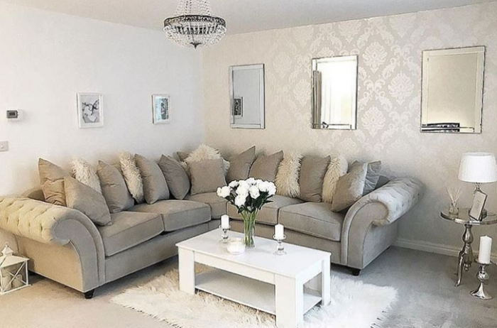 Superb Living Room Decorating Ideas I Love Wallpaper Interior Design Ideas Truasarkarijobsexamcom