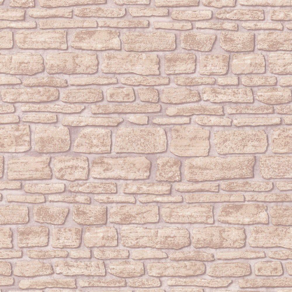 Wall Effects Design : Erismann brix traditional sand brick wall effect designer