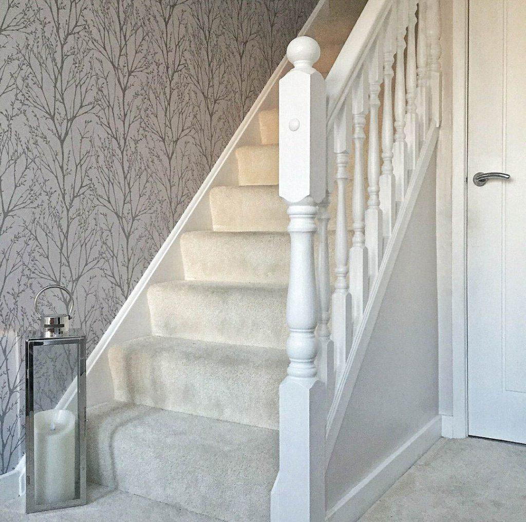 Hallway Decorating Ideas I Love Wallpaper