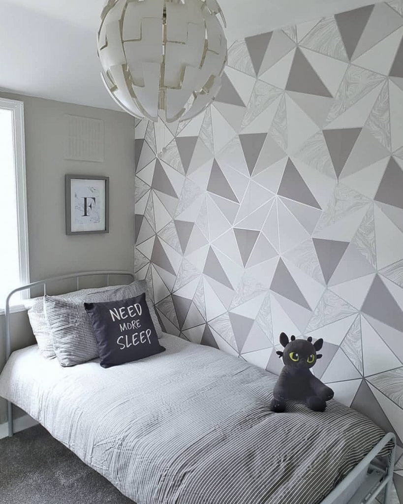Small Bedroom Decorating Ideas  I Love Wallpaper
