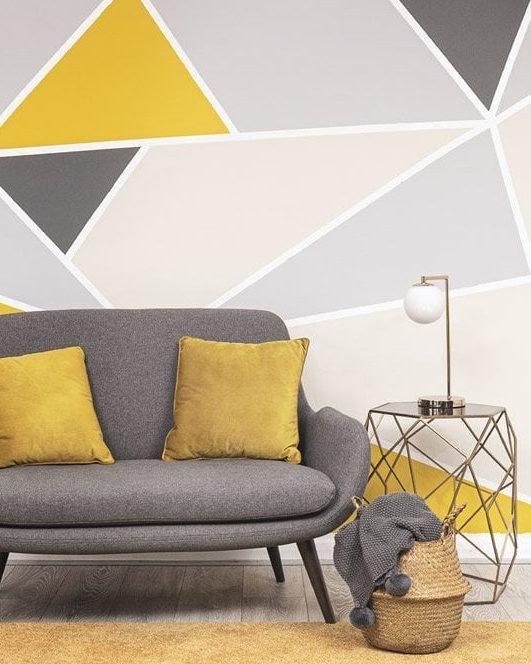 Decorating I Love Wallpaper