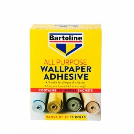Wallpaper Adhesive (30 Roll Pack)