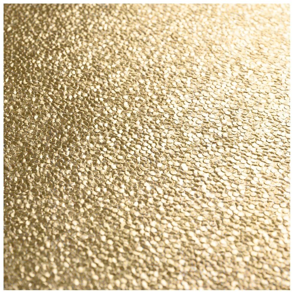 Muriva Amelia Sequin Wallpaper Metallic Gold 701433