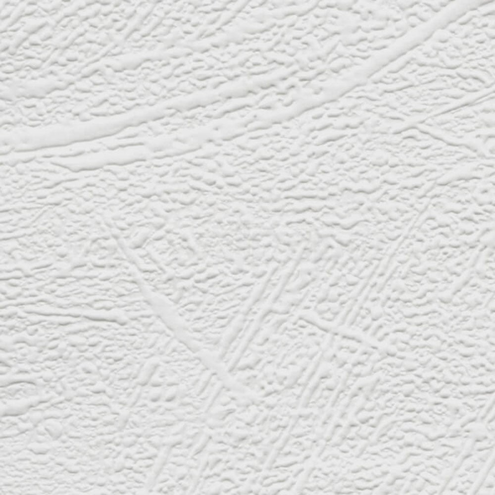 Natureboss Suji Textured Paintable Wallpaper White (E231 ...