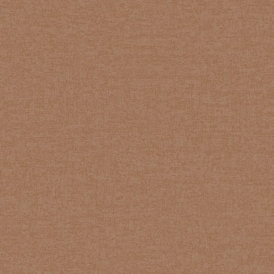 Anise Plain Texture Wallpaper Copper