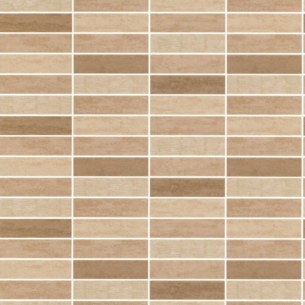 Arthouse Piccolo Tile Wallpaper Sandstorm Beige / Cream ... House Paint Brushes