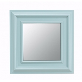 Trafalgar Square Mirror Harbour Blue (300058)