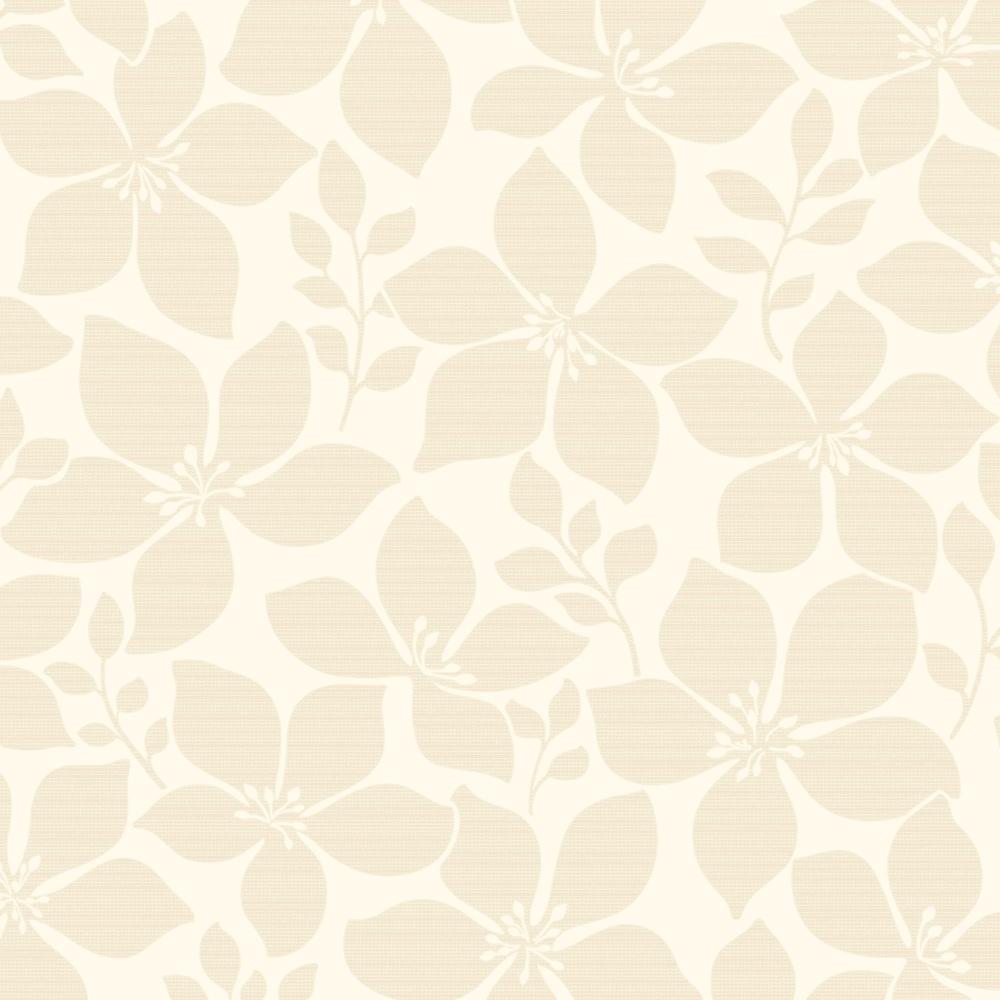 Fine Decor Athena Floral Wallpaper Beige Cream Fd40396