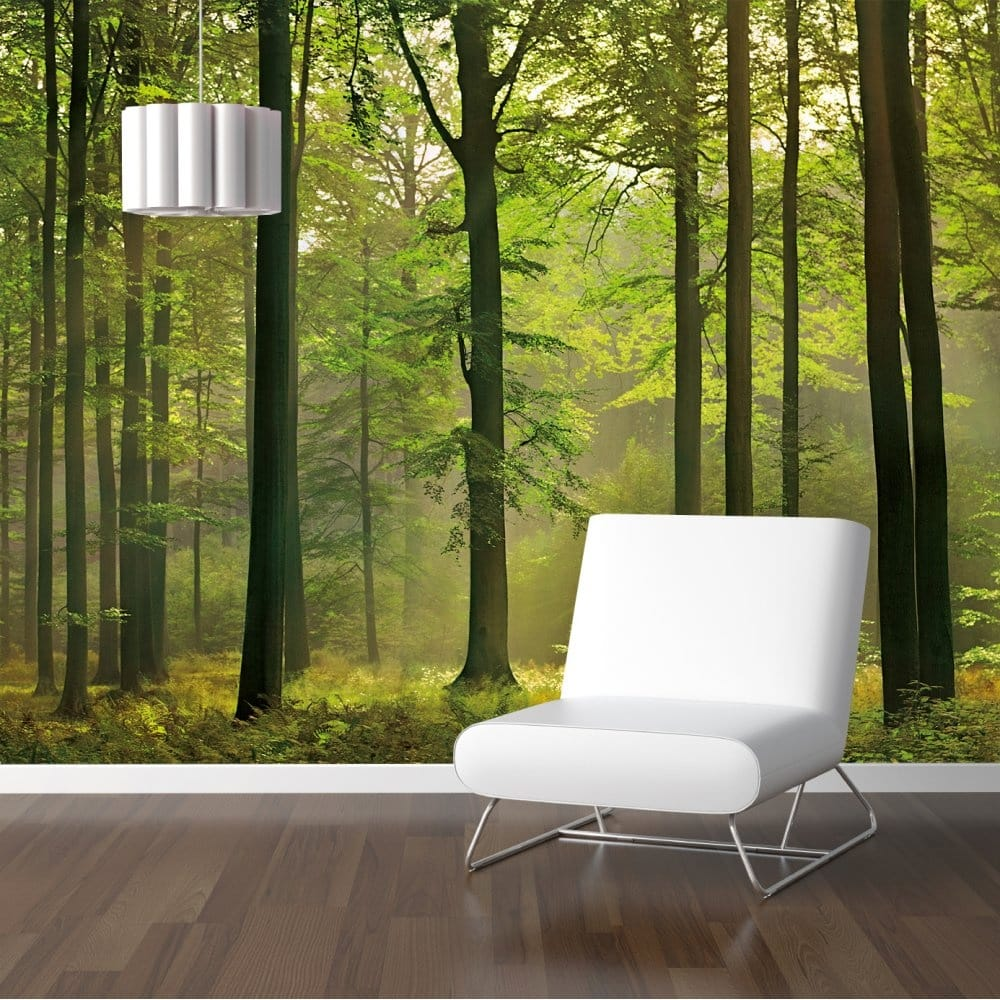 Wizard genius autumn forest wall mural 00216 wall murals autumn forest wall mural 00216 amipublicfo Images