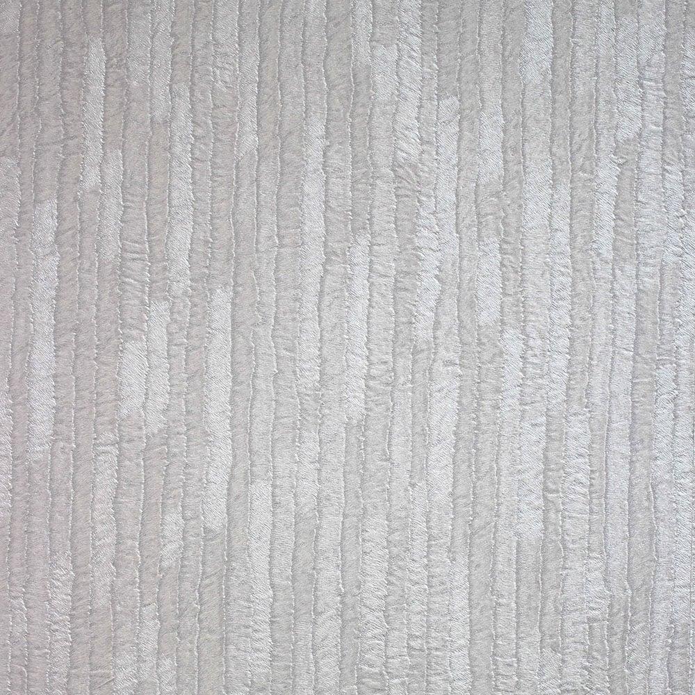crown bergamo leather texture wallpaper off white silver. Black Bedroom Furniture Sets. Home Design Ideas