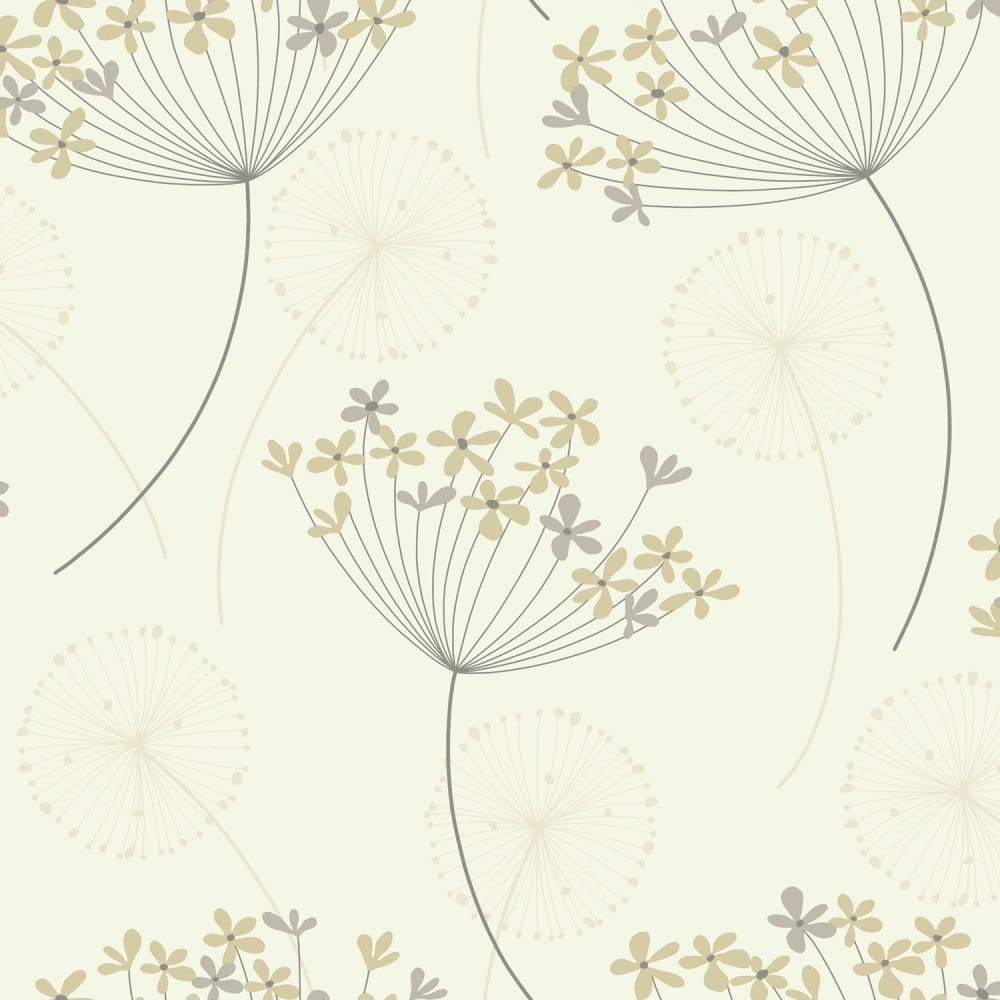 I Love Wallpaper Capri Wallpaper Cream Neutral 407604