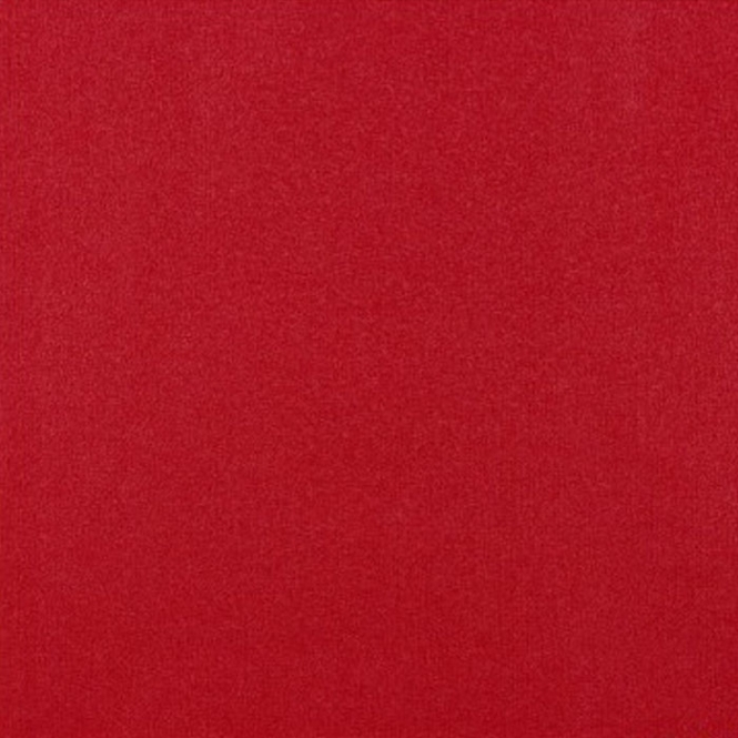 Plain Kitchen Wallpaper: Casadeco Camengo Plain Textured Vinyl Wallpaper Red
