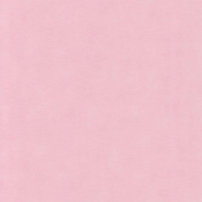 Casadeco Essef Plain Soft Pink Vinyl Wallpaper 12944112