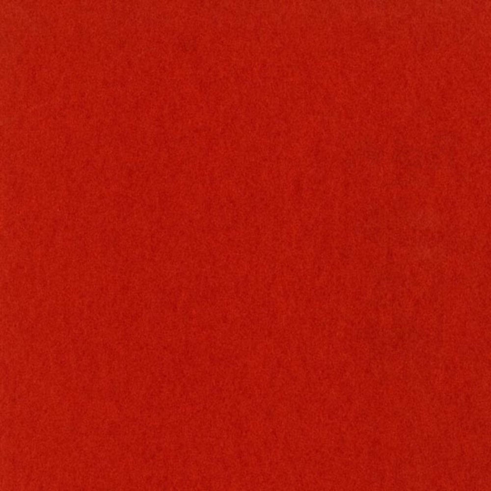 Red Wallpaper: Casadeco My Room Uni Plain Wallpaper Red (20698210