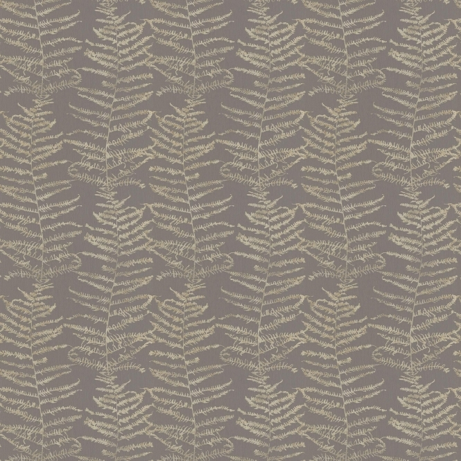 Erismann Central Park Leaf Wallpaper Brown, Beige (5953-33)
