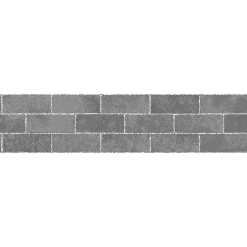 Ceramica Stone Tile Self Adhesive Border Slate Fdb50028