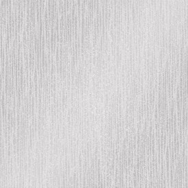 Chelsea Glitter Plain Textured Wallpaper Soft Grey Silver