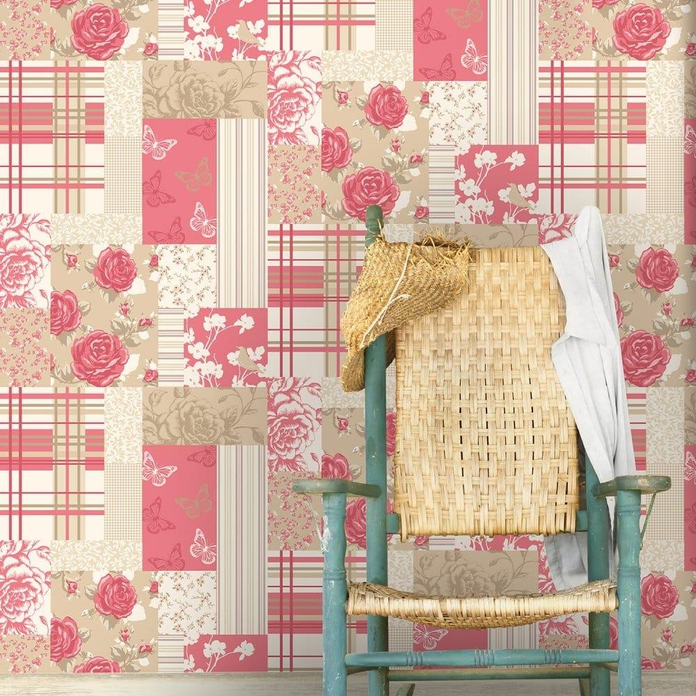 pollyanna patchwork