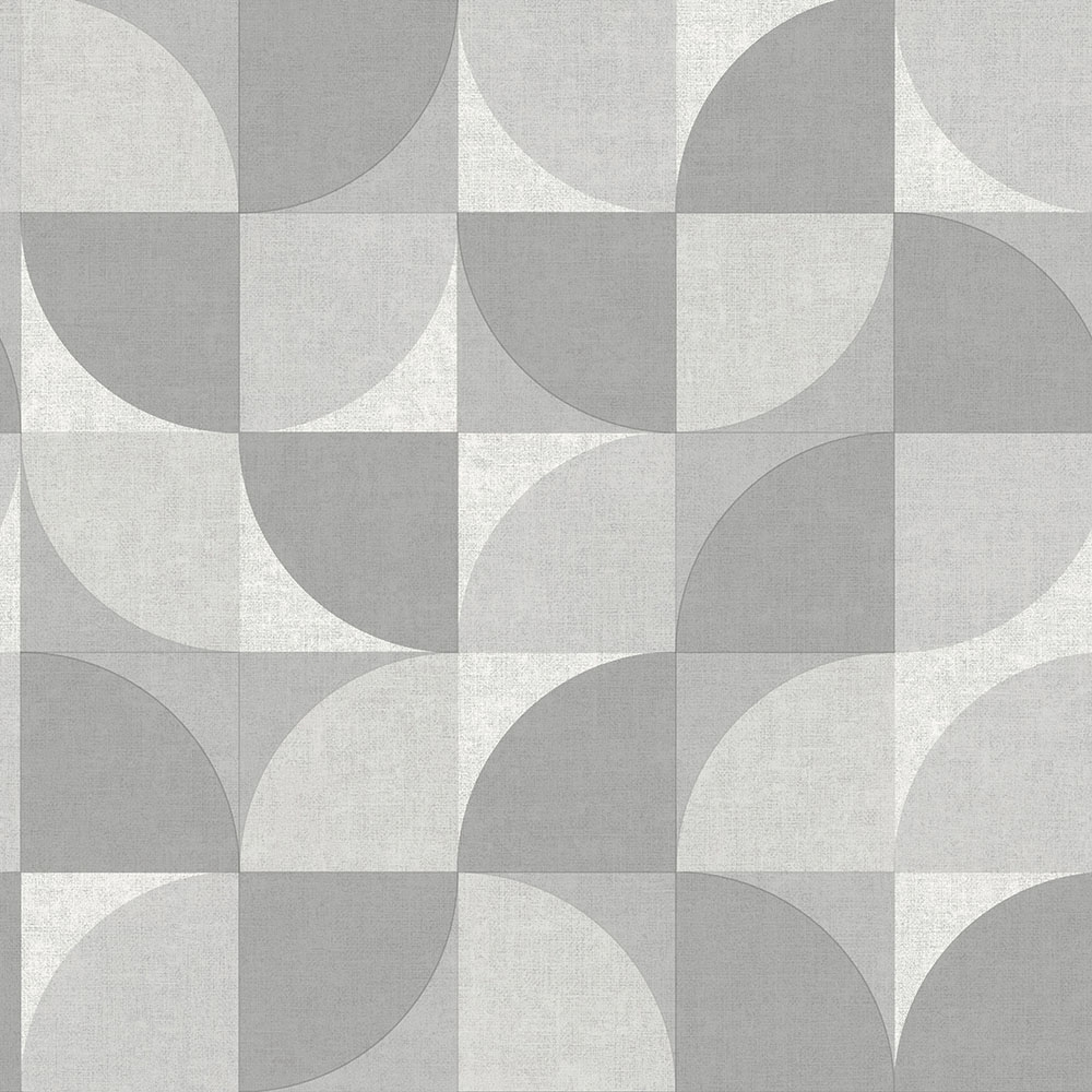 Concept Geometric Wallpaper Grey White Wallpaper From I