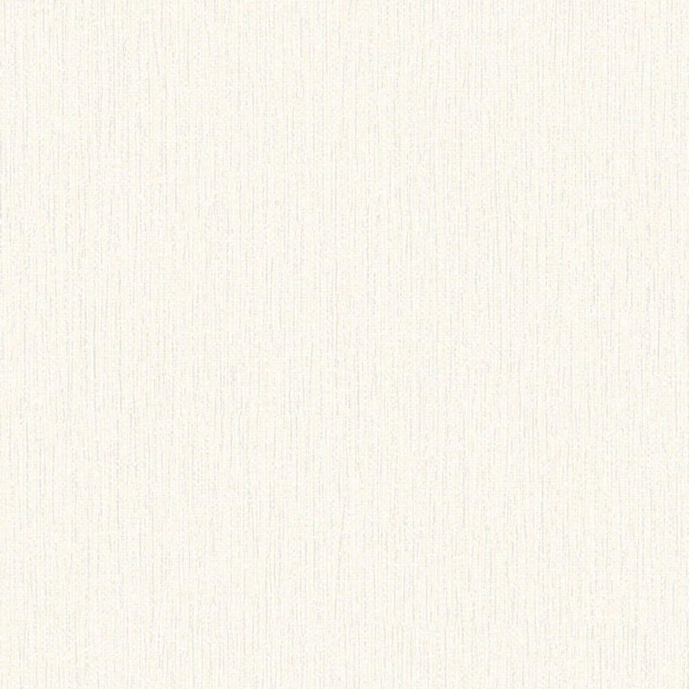 Crown Hilton Plain Textured Wallpaper Cream M0719