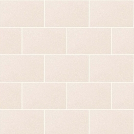 Crown London Tile Wallpaper Champagne (M1124)