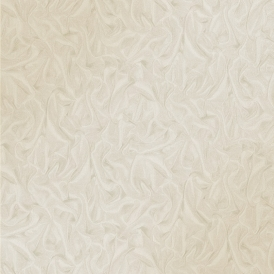 Crushed Satin Glitter Wallpaper Cream