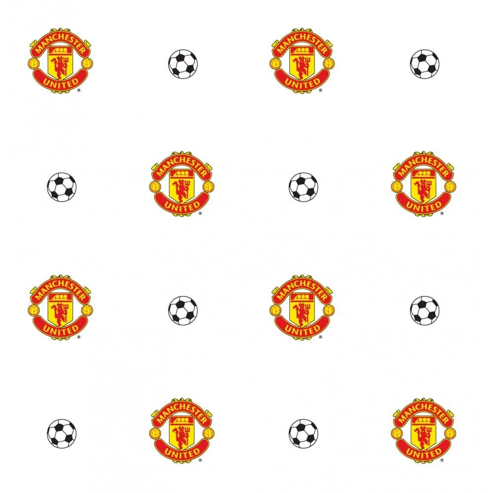 Bedroom Wallpaper Football