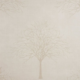 Delicate Amy Tree Wallpaper Beige / Natural (646461100)