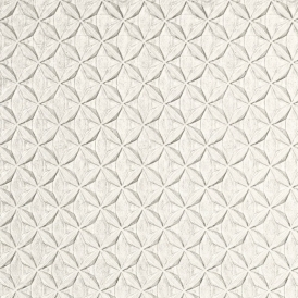 Diamond Texture Wallpaper Ivory