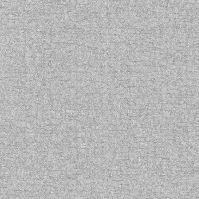 Elegance Alonzo Plain Texture Wallpaper Silver (60308)