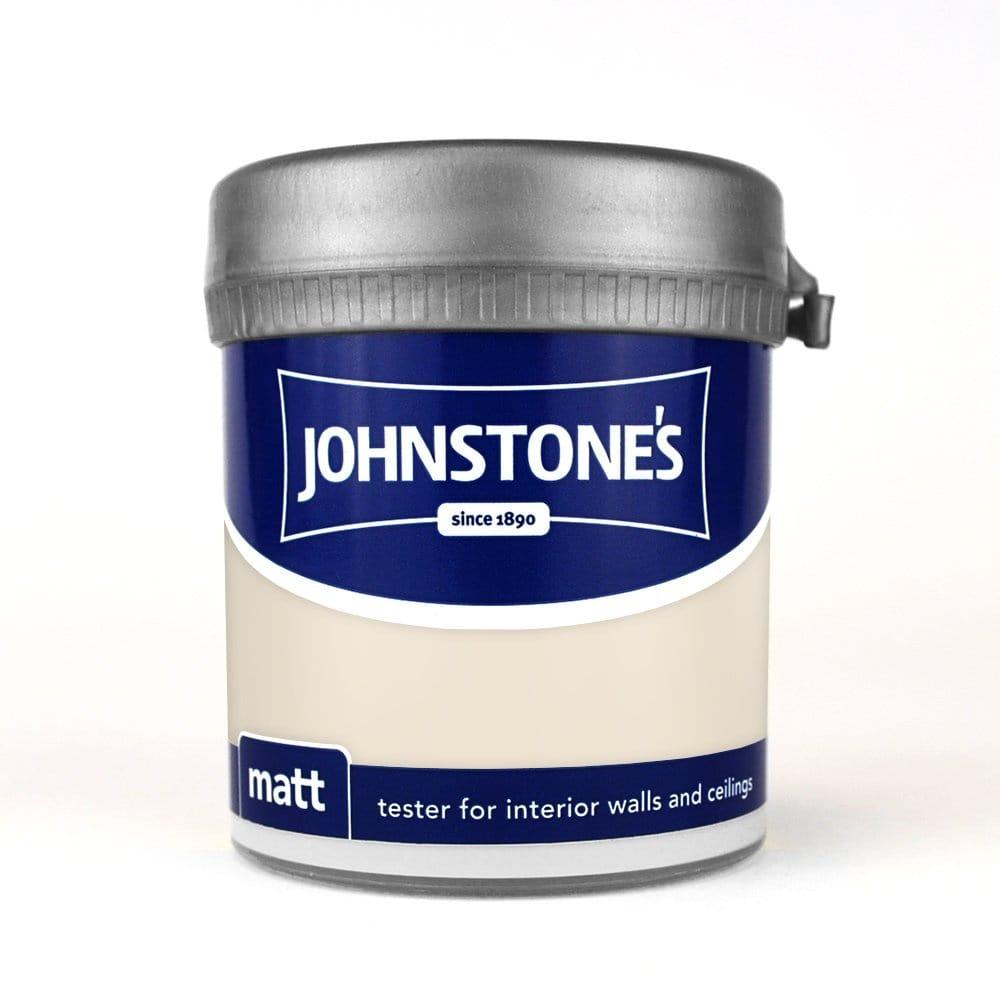 Johnstone S Matt Emulsion Paint