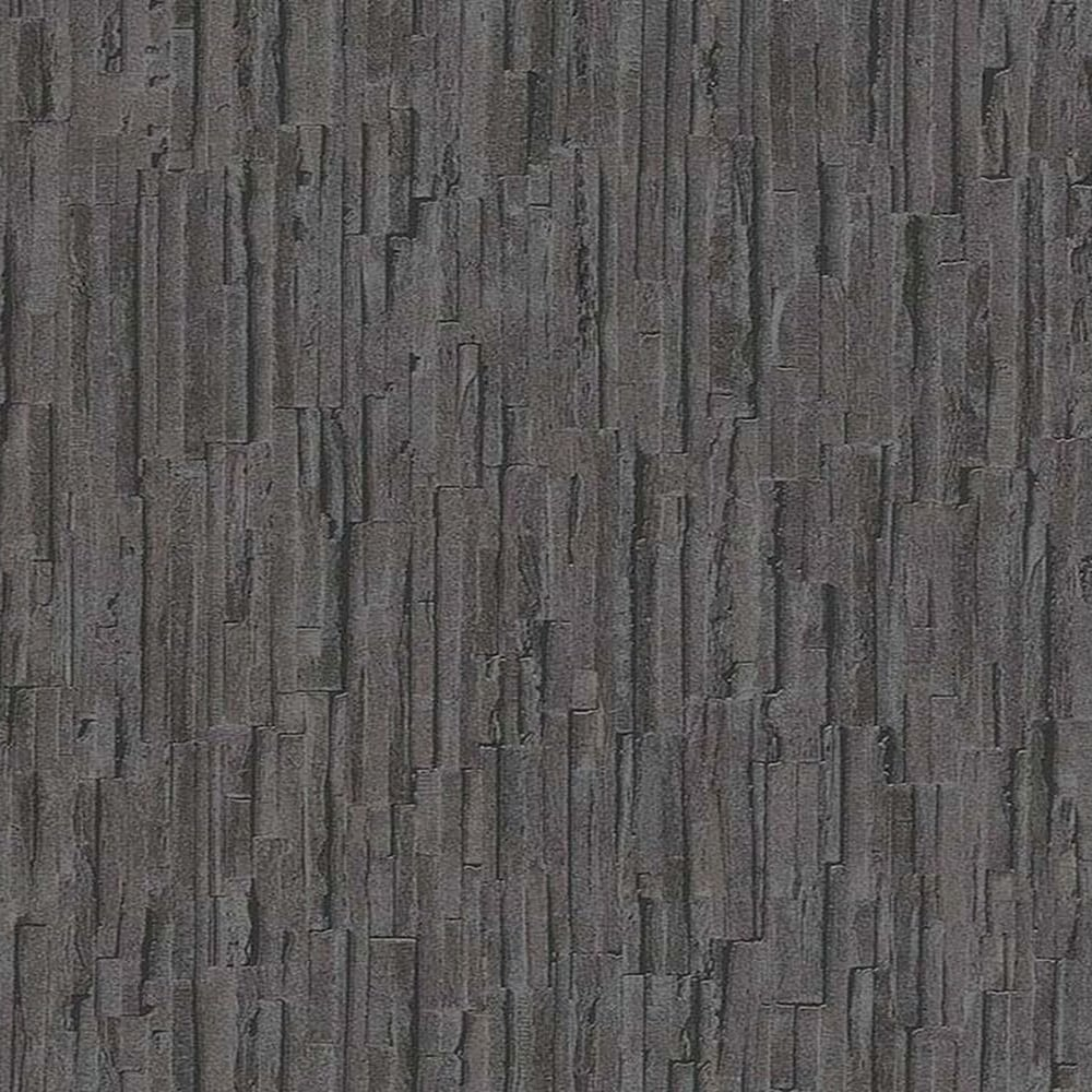Erismann Brix 2 Wallpaper Charcoal 6940 15 Wallpaper