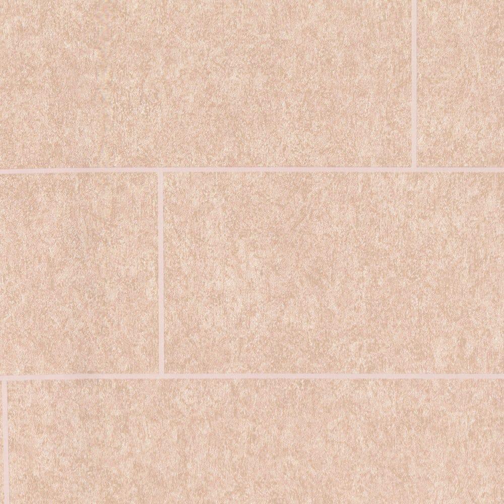 Erismann Brix Large Sand Tile Brick Effect Wallpaper 6707 02 Wallpaper From I Love