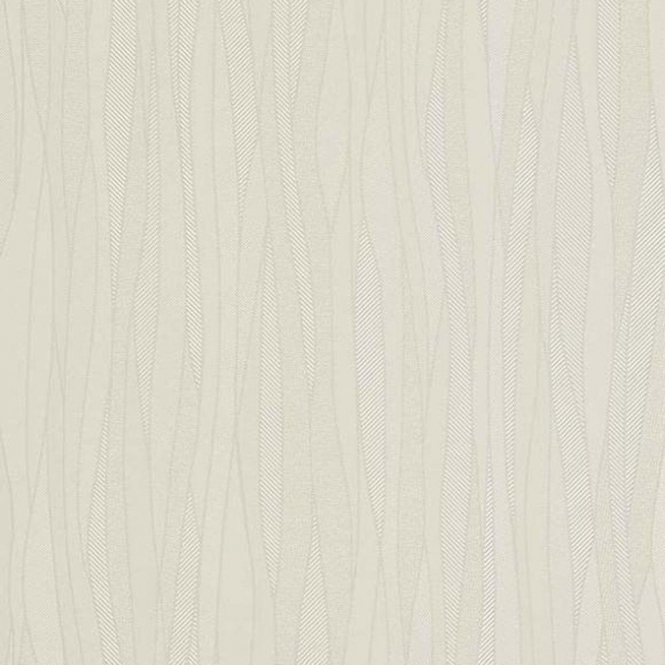 Erismann Orchid Plain Wallpaper Cream (9746-26)