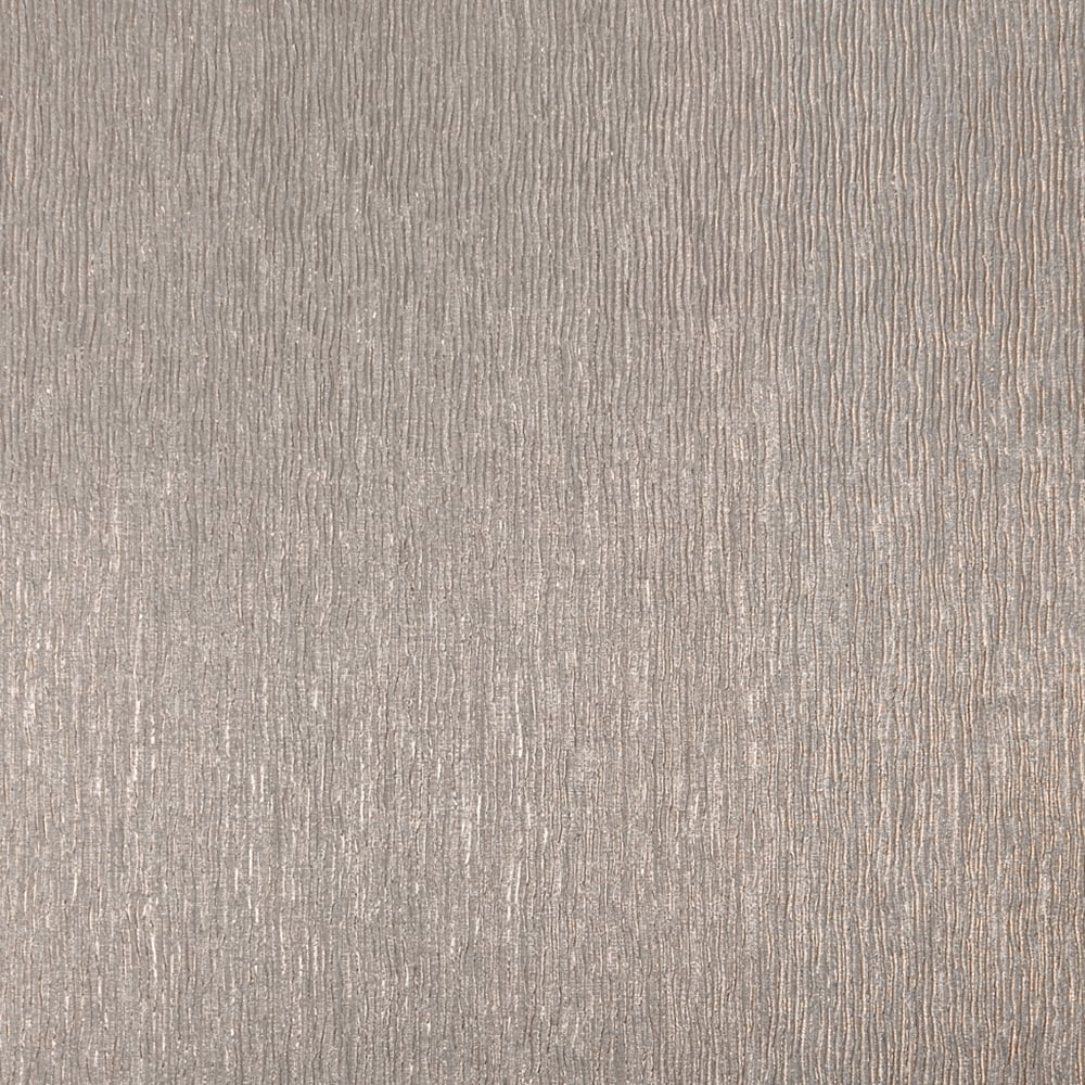 Muriva Estefania Texture Plain Wallpaper Rose Gold