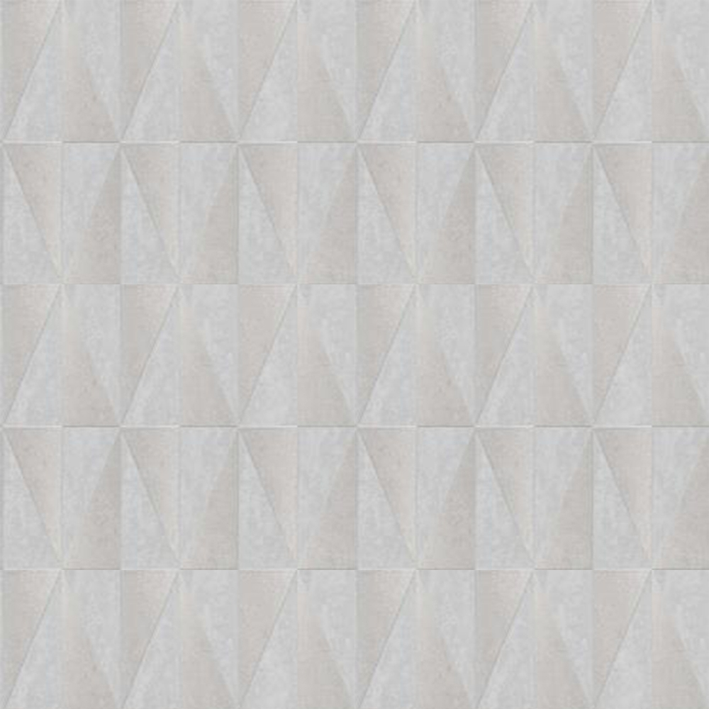 Erismann Fame Patterned Wallpaper Grey Silver 6936 31