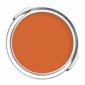Fiery Sunset Washable Matt Emulsion Paint