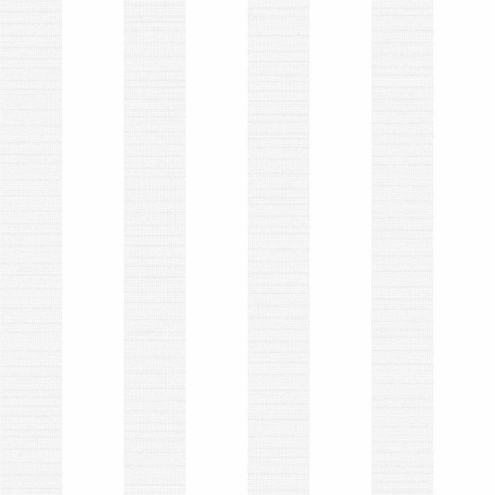 Fine Decor Athena Stripe Wallpaper White Fd40410