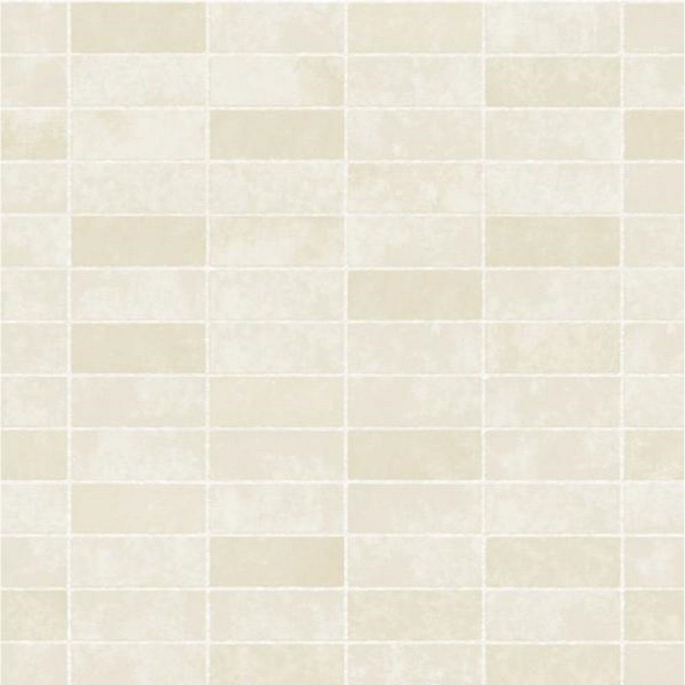 bathroom wallpaper tile effect decor ceramica small tile effect wallpaper 17175