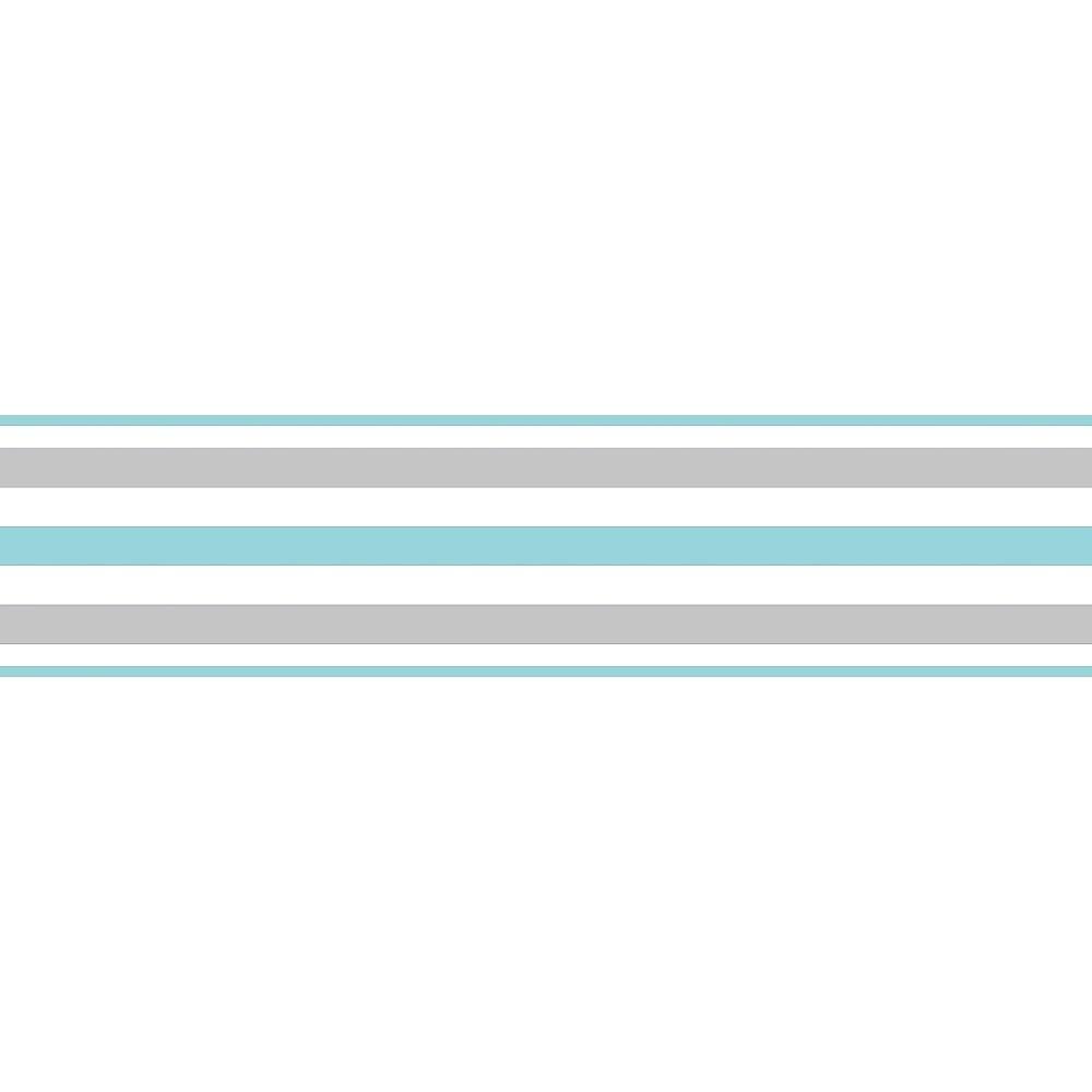 stripe border