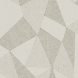 Geometric Fractal Wallpaper Stone