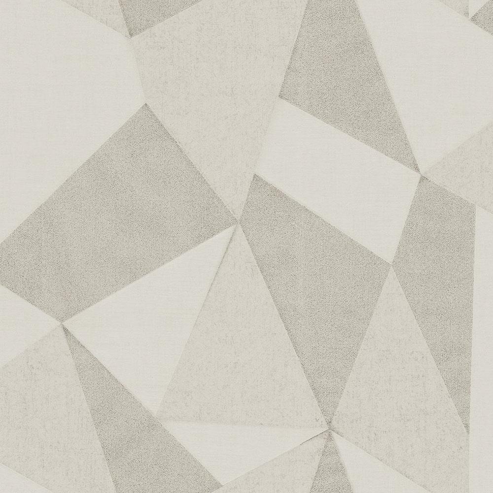 Milano Geometric Fractal Wallpaper Stone Wallpaper From