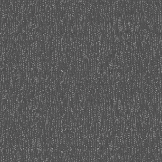 I Love Wallpaper Glamour Tree Plain Wallpaper Charcoal / Silver (ILW980069)