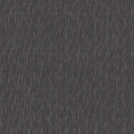 Glittertex Plain Wallpaper Black (FD40959)