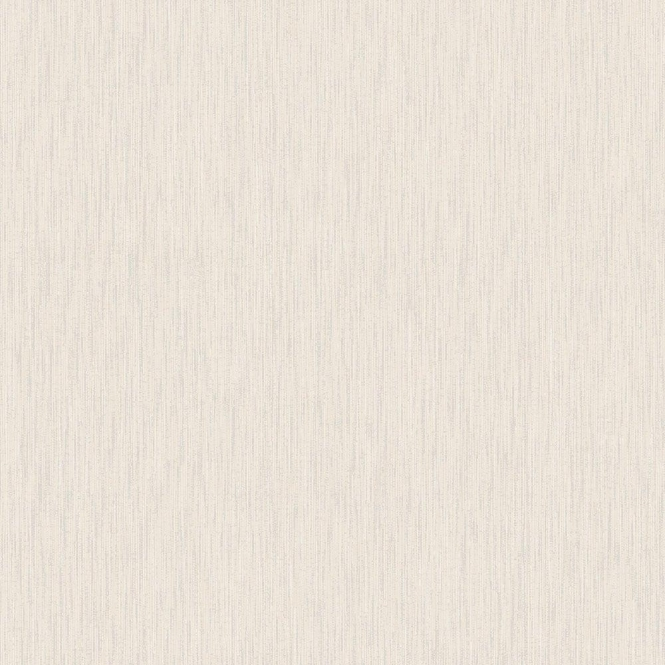 Fine Decor Glittertex Plain Wallpaper Cream (FD40954)