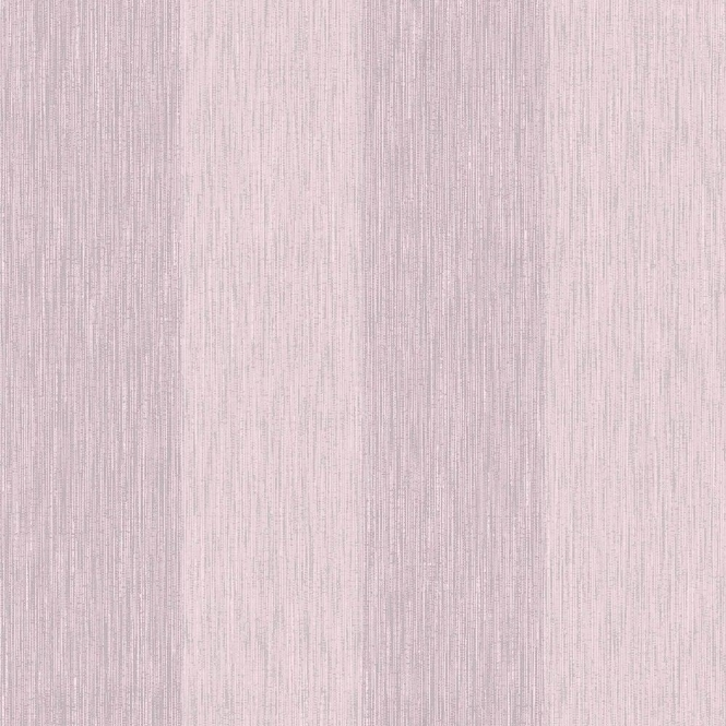 Fine Decor Glittertex Stripe Wallpaper Pink (FD40963)