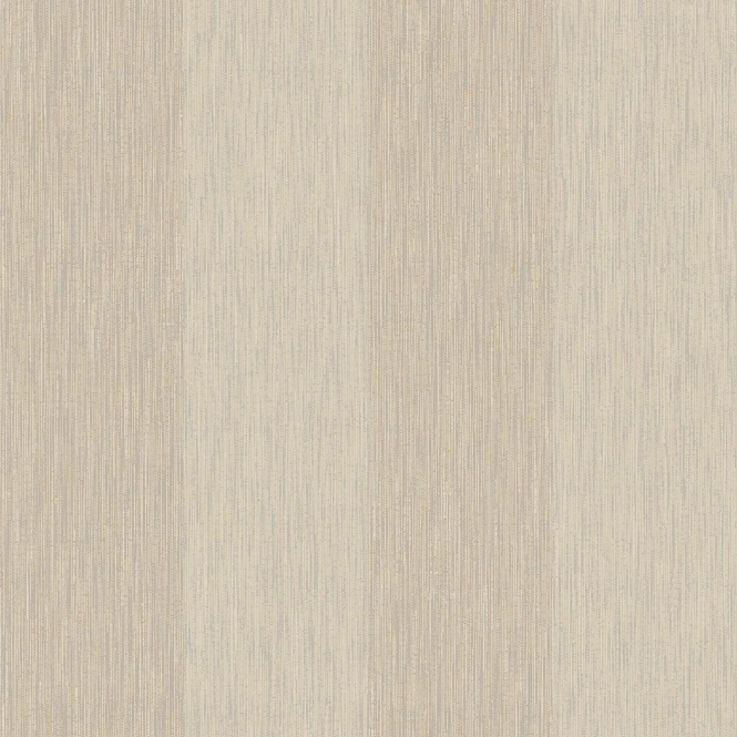 Fine Decor Glittertex Stripe Wallpaper Taupe (FD40961)