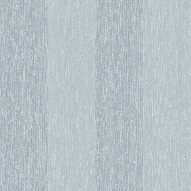 Fine Decor Glittertex Stripe Wallpaper Teal (FD40962)
