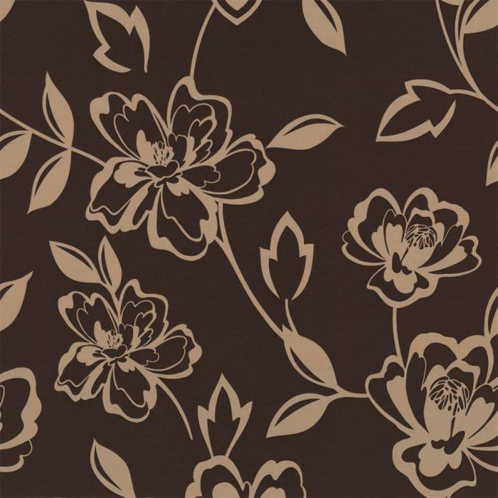 Buy Graham And Brown Carmen Wallpaper Gold Brown