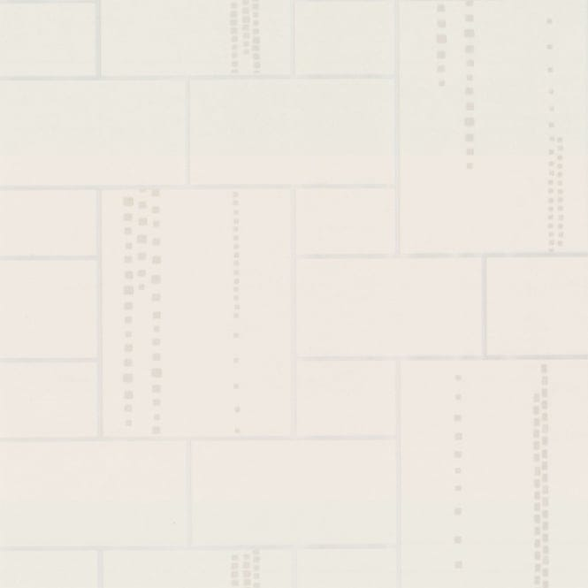 Graham brown graham and brown plaza contour tile for Graham and brown bathroom wallpaper